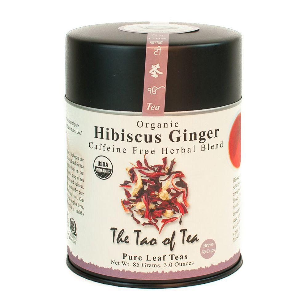 7 Best Hibiscus Teas To Drink In 2019 Hibiscus Tea Brands
