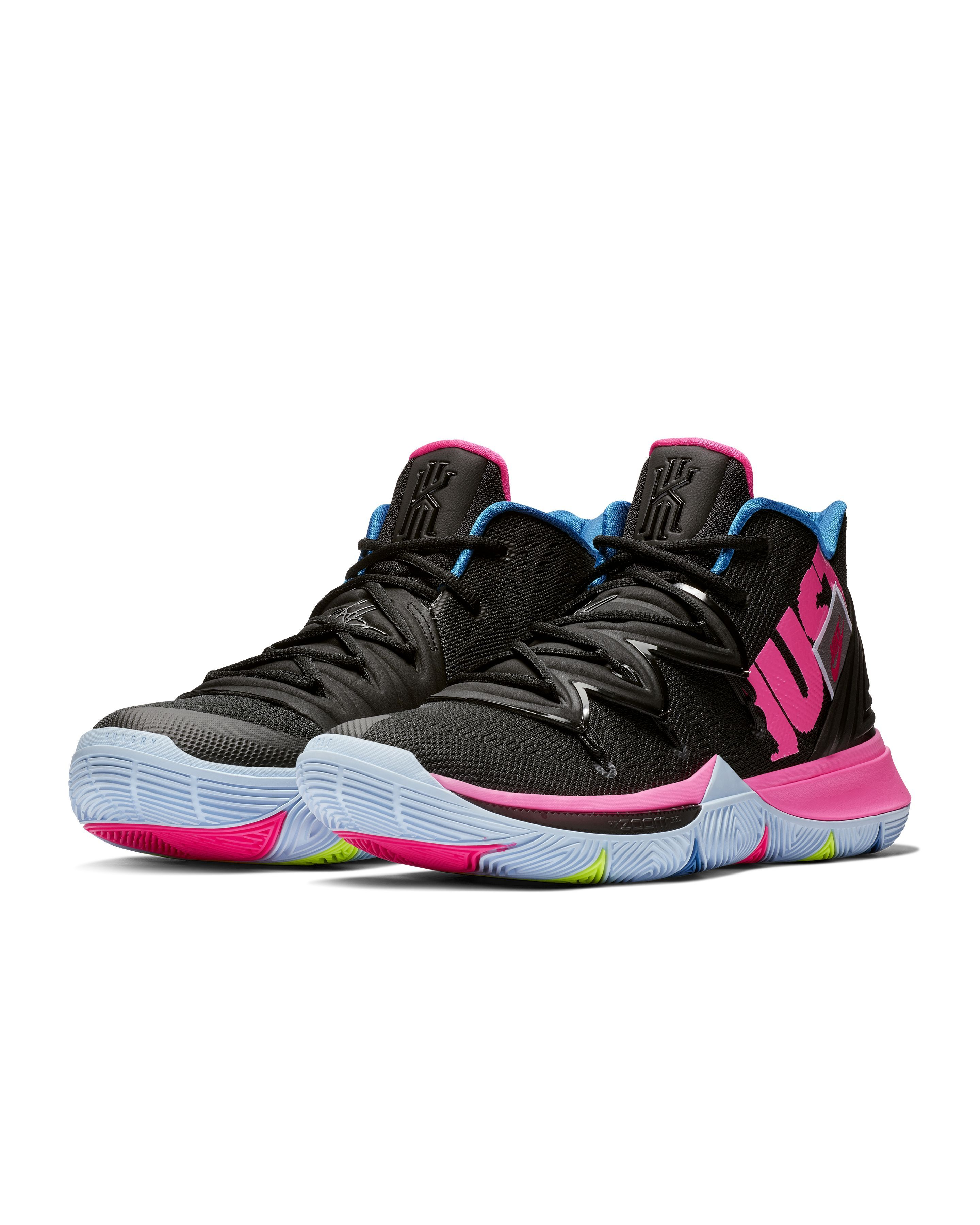 7278036bbe30 15 Best Pairs of Basketball Shoes for Men 2019