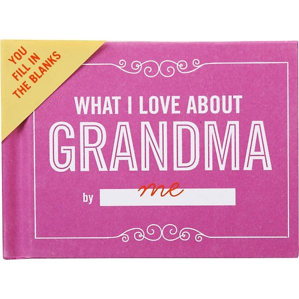 Paper Source  sc 1 st  Womanu0027s Day & 28 Motheru0027s Day Gifts for Grandma - Best Gift Ideas for Grandmothers