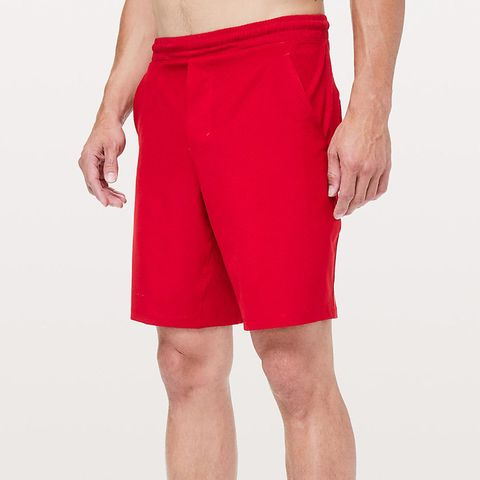 0af1107deb Lululemon Men's Has a Ton of Clothes and Gear on Sale Right Now