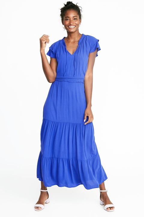 3e31f6805e3ed3 13 Comfortable Travel Dresses Perfect for Summer