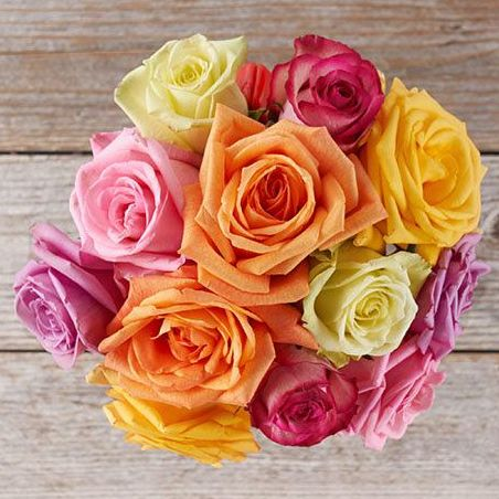 Mother's Day Roses Bouqs bouqs.com $12.00 SHOP NOW Flowers might seem like an obvious choice for a Mother's Day gift, but that's just because they're a tried and true classic. These multicolored rose bouquet offer a creative twist that Mom will love—and tell all her friends about.