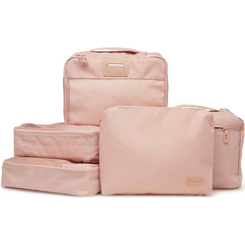 5-Piece Packing Cube Set CALPAK nordstrom.com $48.00 SHOP NOW Make planning for your next family vacay a cinch with this 5-piece packing bag set from Calpak. Mom will have tons of room for all her essentials—and for less than $50.