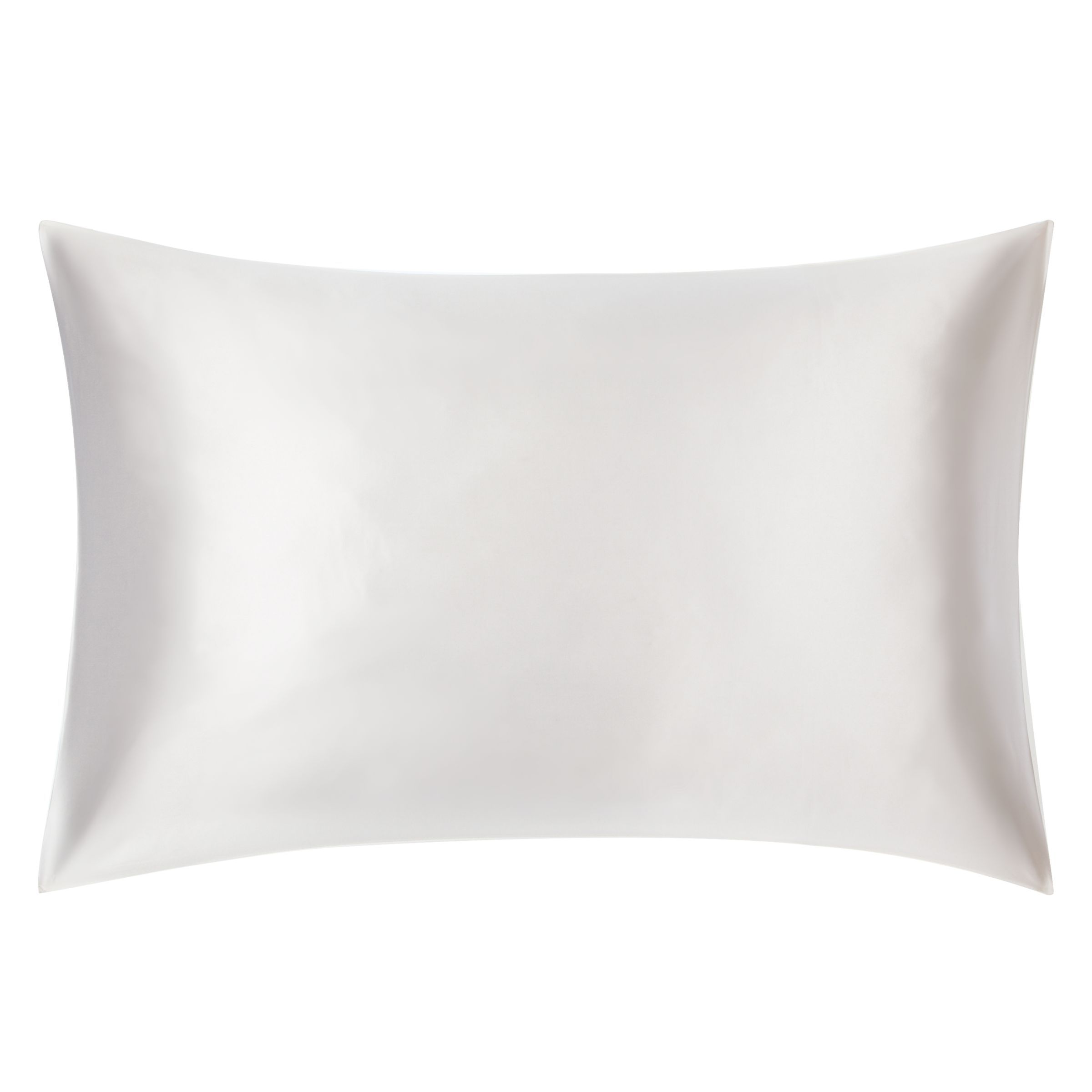 The Ultimate Collection Silk Standard Pillowcase, Mint