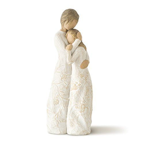 Mother Daughter Statuette Willow Tree amazon.com $38.95 SHOP NOW This sweet mother-daughter statuette will score you instant brownie points if your mom's the sentimental type. Cue the happy tears.