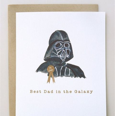0b9bb40a 20 Best Father's Day Cards - Funny and Meaningful Cards For Dads