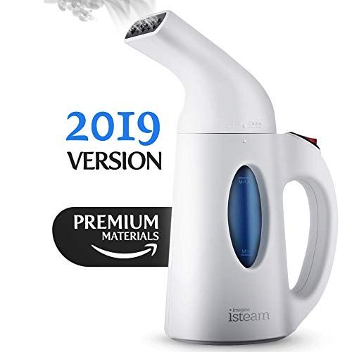 Clothing Steamer iSteam amazon.com $29.99 SHOP NOW The last thing your mom wants to do is iron (just trust me on this one). This clothing steamer will help her smooth her clothes without the hassle.