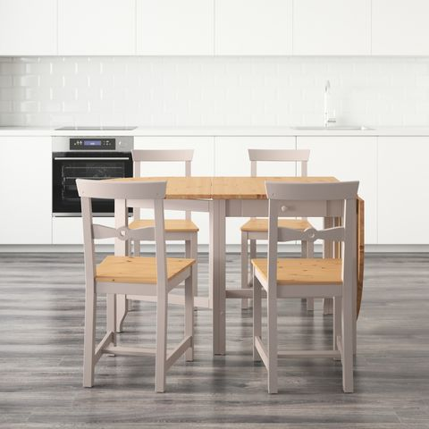buy popular a3a6a 32037 10 Best IKEA Kitchen Tables and Dining Sets - Small Space ...