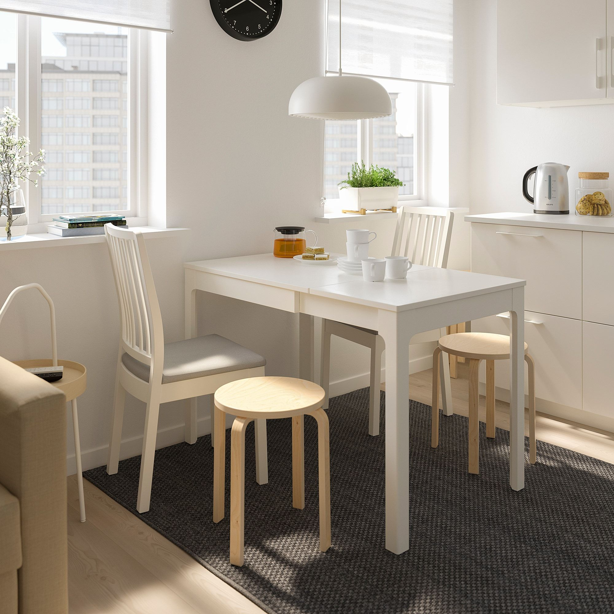 - 10 Best IKEA Kitchen Tables And Dining Sets - Small Space Dining