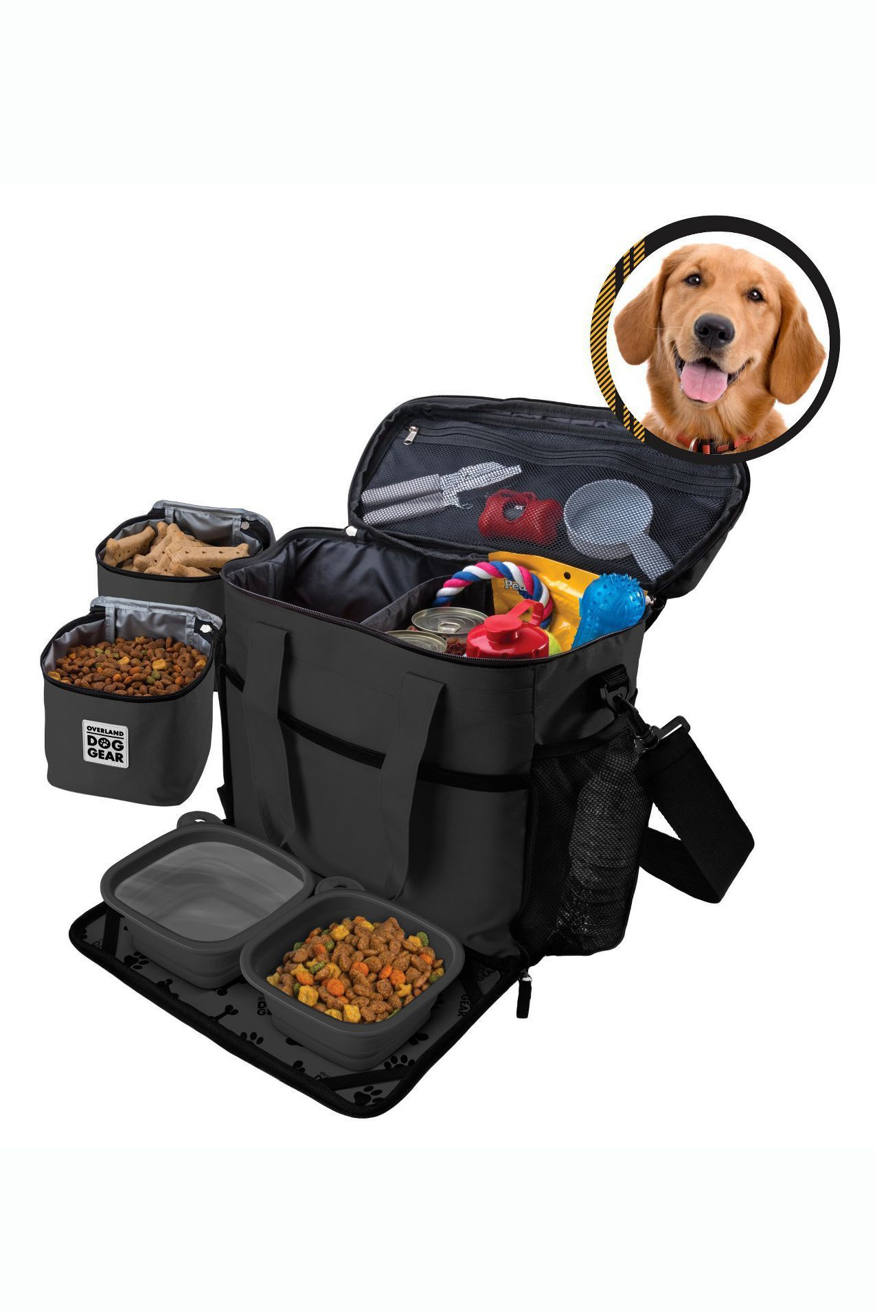 20 Camping With Dogs Tips And Ideas Best Dog Camping Gear