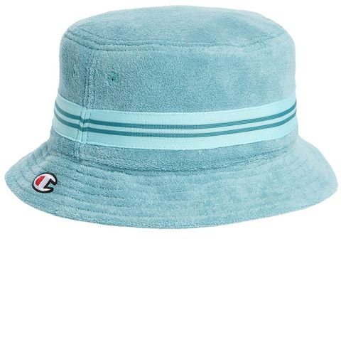 829843de6155ea The 13 Best Bucket Hats to Wear This Summer (Because They're Back)