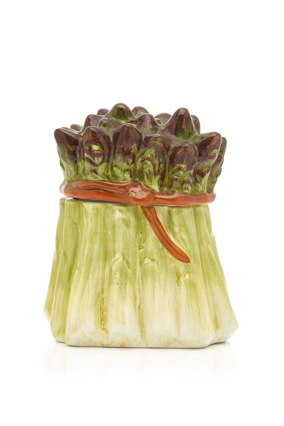 Italian Asparagus Compote