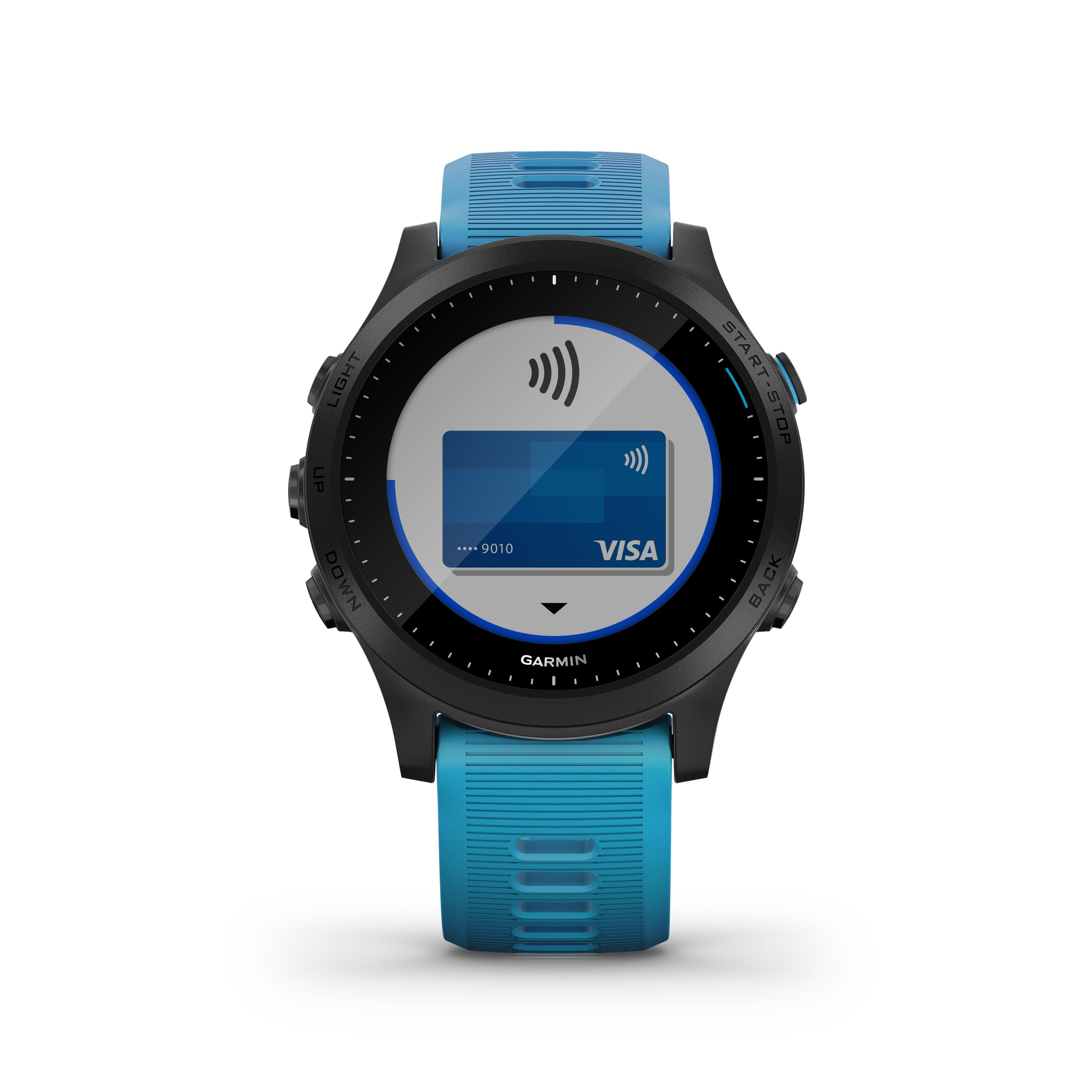 Garmin launches new forerunner 45, 245 and 945 GPS running watches