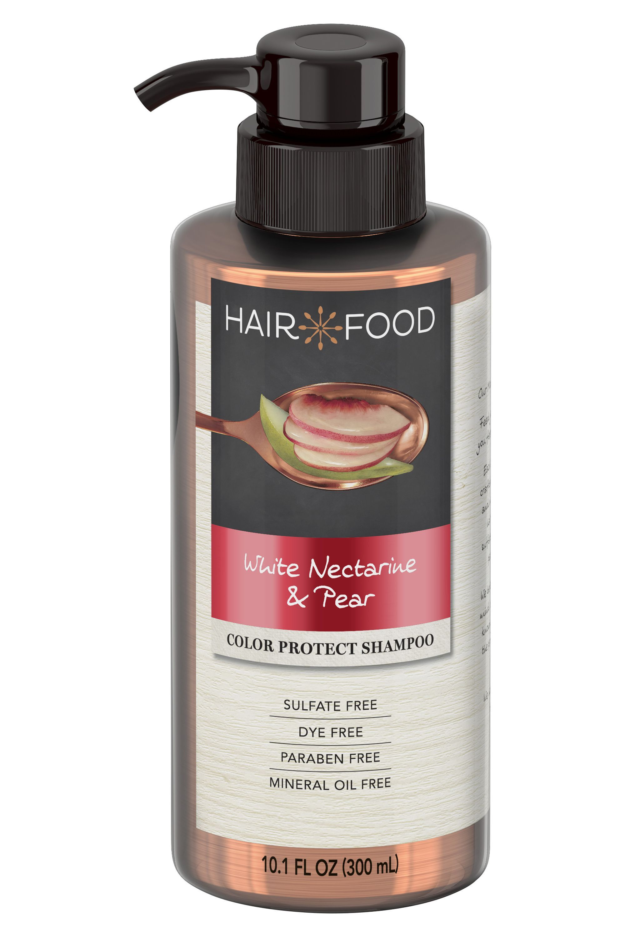 Hair Food Color Protect Shampoo with White Nectarine & Pear
