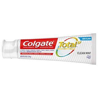 Dentifrice Colgate Total Clean Mint