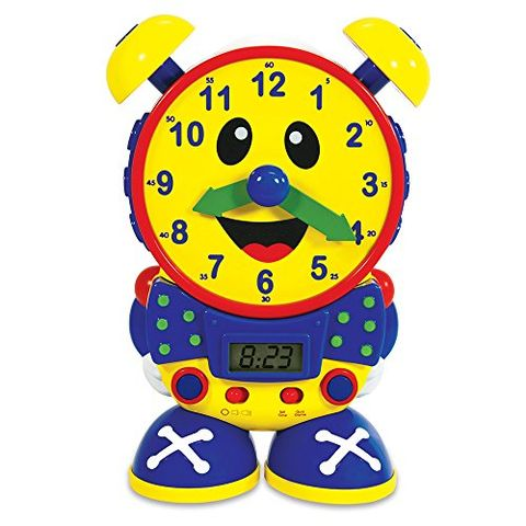 6 Best Kids' Alarm Clocks of 2020 - Top Rated Alarm Clocks ...