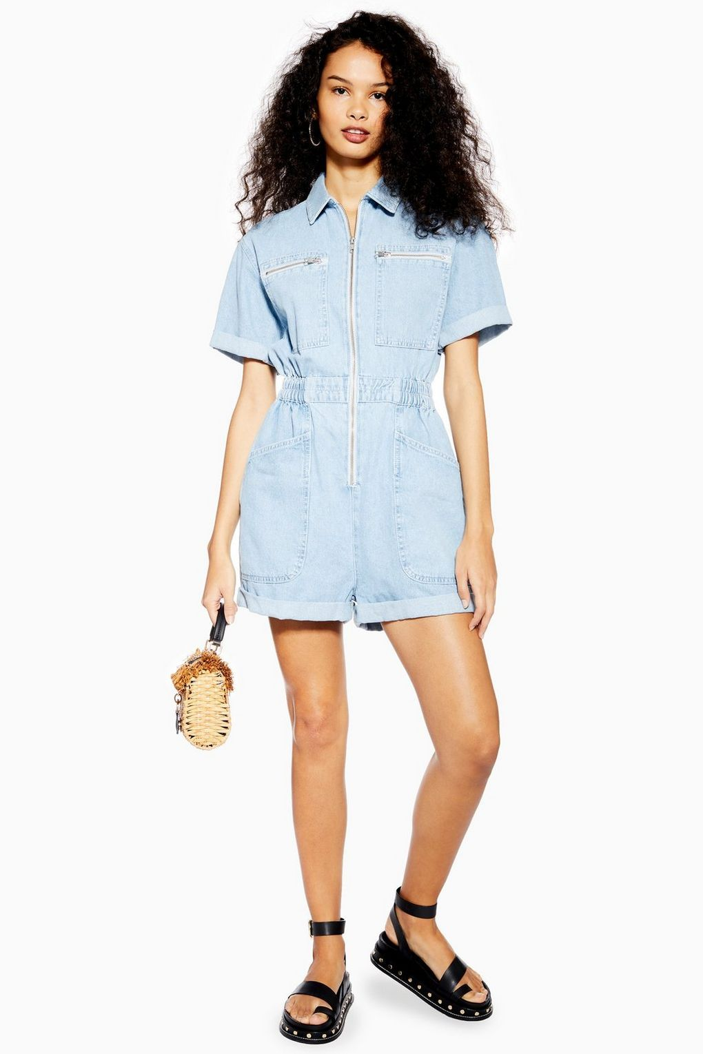 b8f5edff00b 38 Cute Summer Outfits for 2018 - What to Wear This Summer