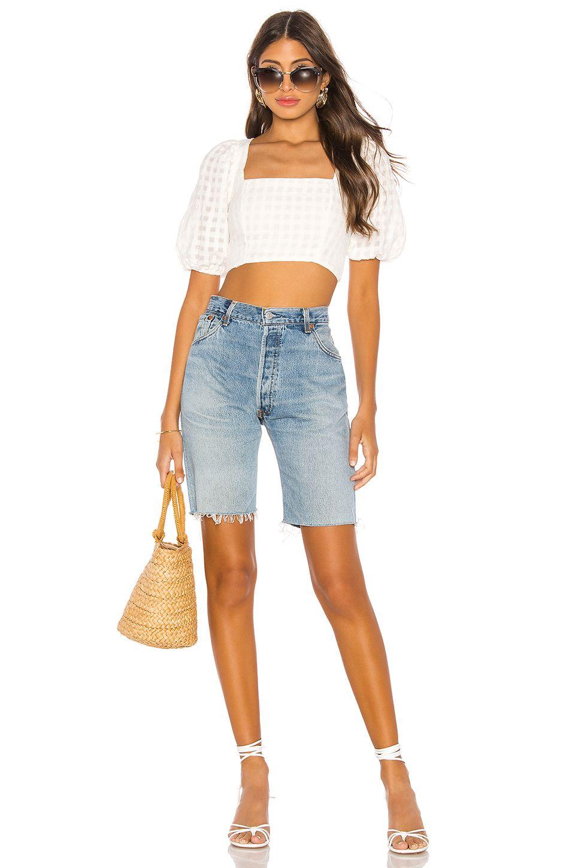 4da7ea43e 38 Cute Summer Outfits for 2018 - What to Wear This Summer