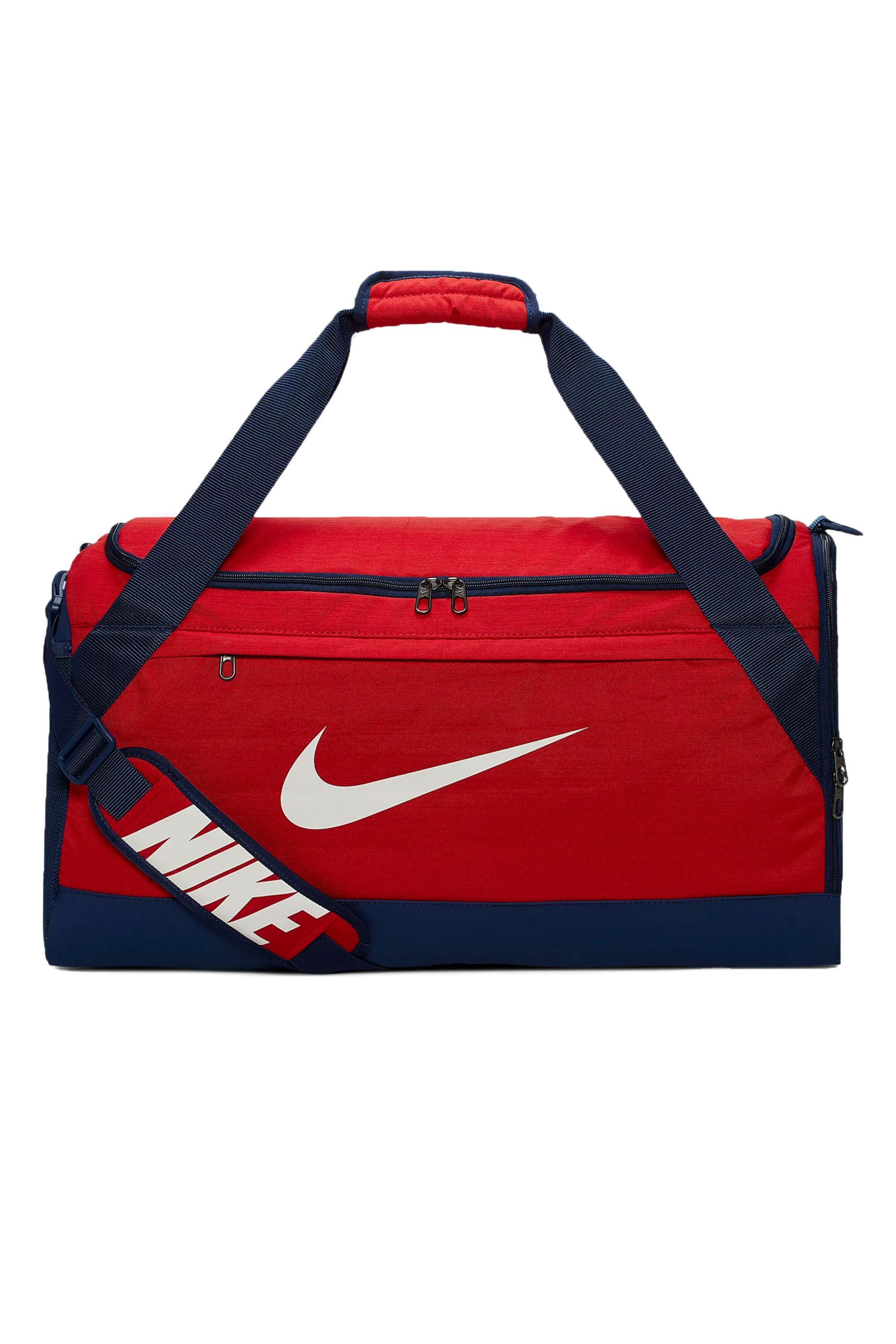 Training Duffel Bag Nike nike.com $40.00 SHOP NOW This cool gym bag will make him want to go to the gym.