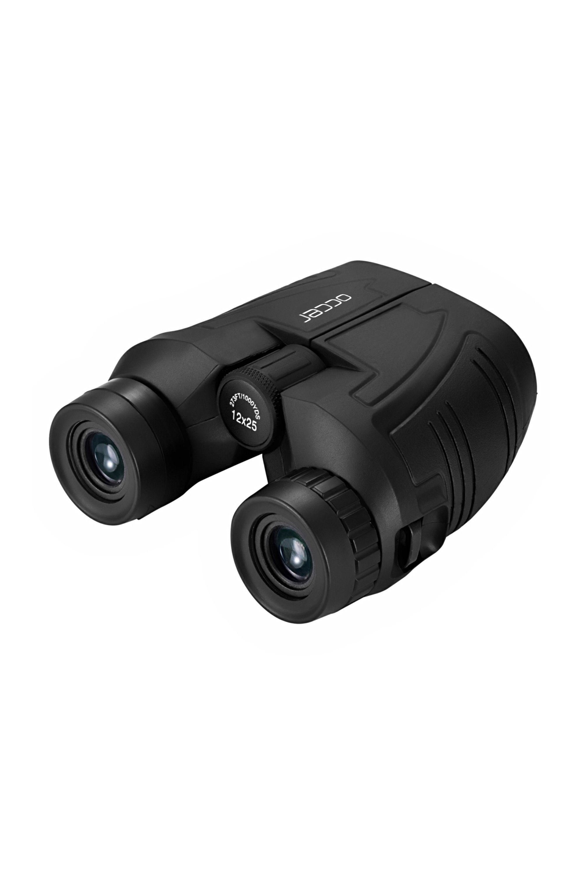 Compact Binoculars with Low Light Night Visio Occer amazon.com $32.99 SHOP NOW Whether they're into star gazing or bird watching, these Occer binoculars will make a huge impact on their hobbies.