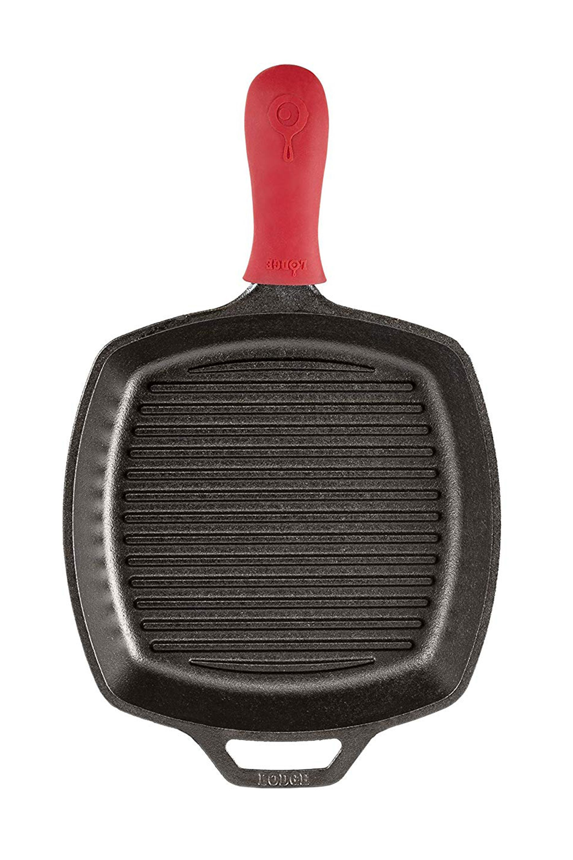 Cast Iron 10.5-inch Square Grill Pan Lodge amazon.com $22.79 SHOP NOW Dads make the best grilled cheese sandwiches. This cast iron grill will make them godly.