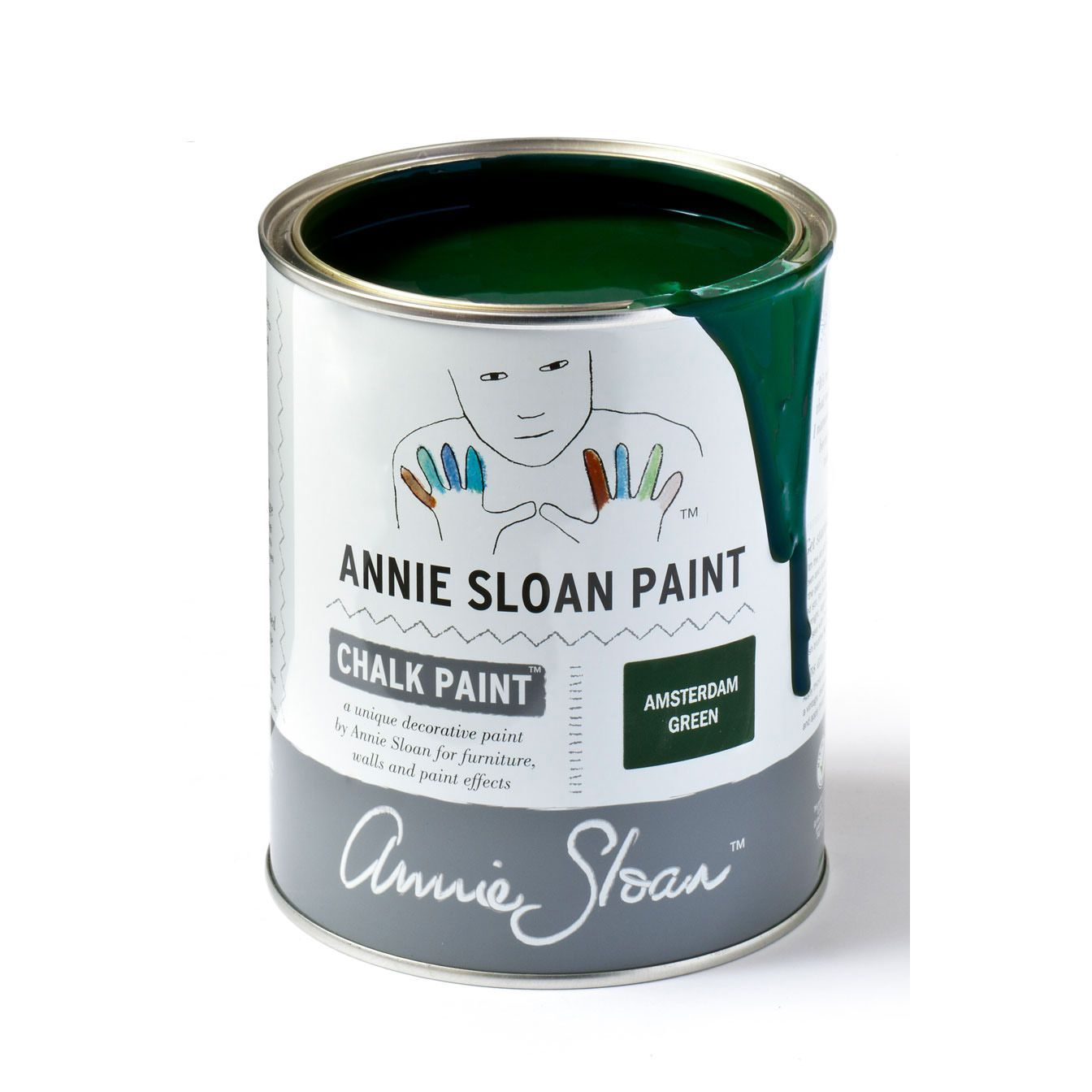 Annie Sloan S French Farmhouse Is The Ultimate Chalk Paint Project Anne Home In Normandy