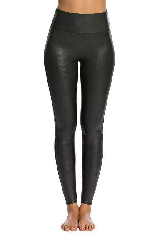so cheap new release enjoy bottom price Spanx Faux Leather Leggings