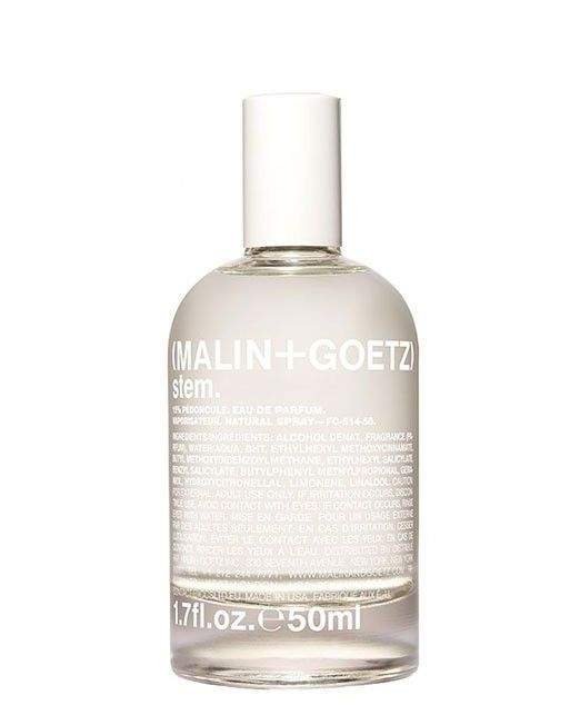 For the Wannabe Gardener Stem Malin and Goetz malinandgoetz.com $95.00 SHOP NOW If you don't have a green thumb but appreciate the smell of a lush garden, this fragrance is for you. It perfectly captures the calming, soothing scent of newly trimmed foliage with a cocktail of mandarin leaves, freesia greens, rose stems, and jasmine buds.