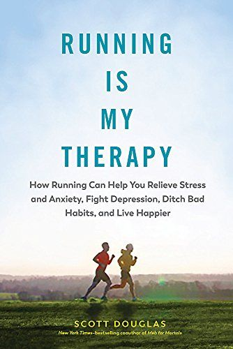 Mental Health Awareness Month - Benefits of Running for Depression and Anxiety