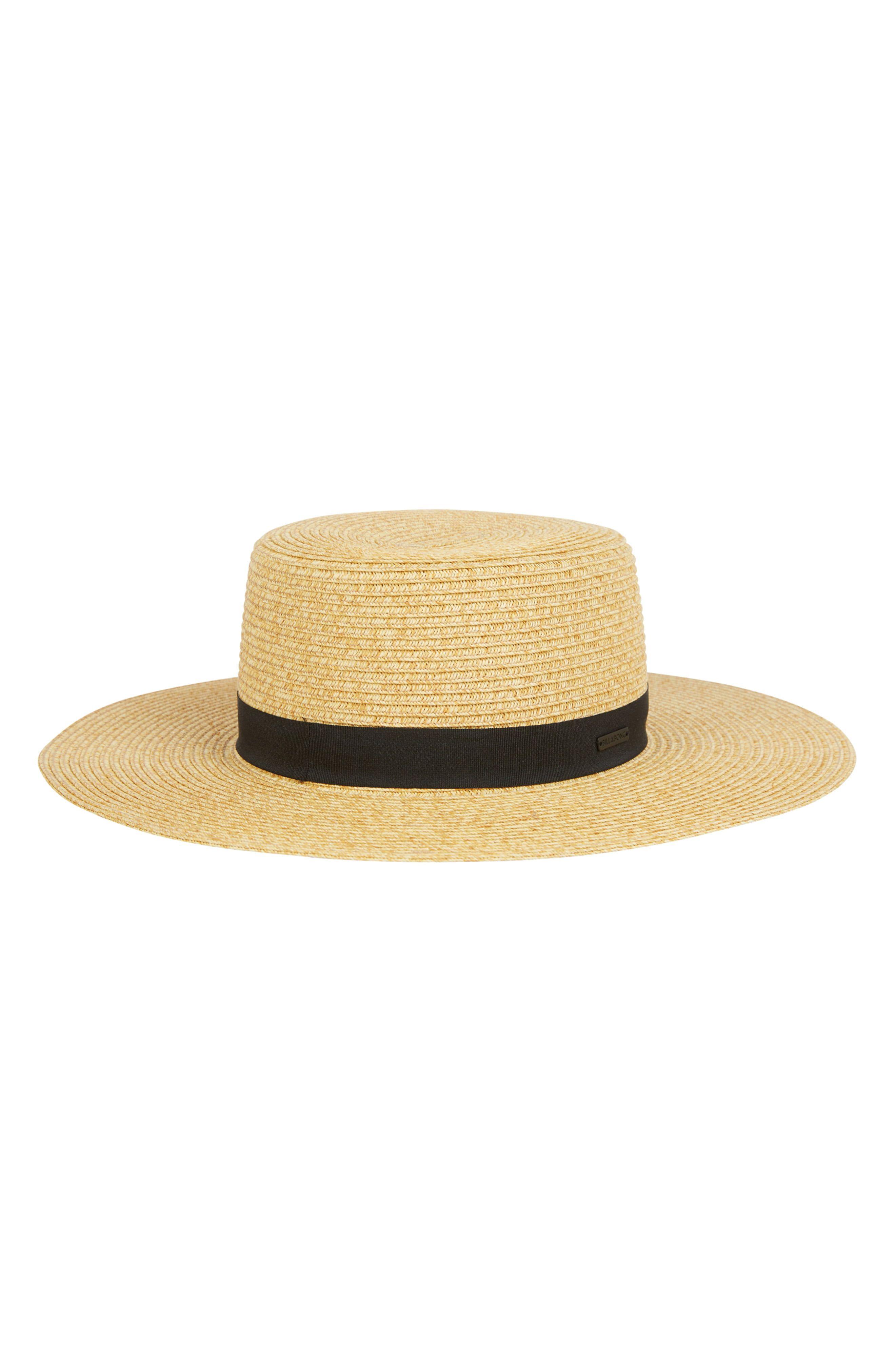 d5c665011ba 20 Best Summer Hats 2019 - Stylish Summer Hats for Women