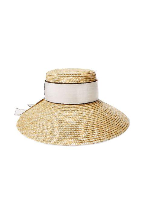 225e1d0444 20 Best Summer Hats 2019 - Stylish Summer Hats for Women