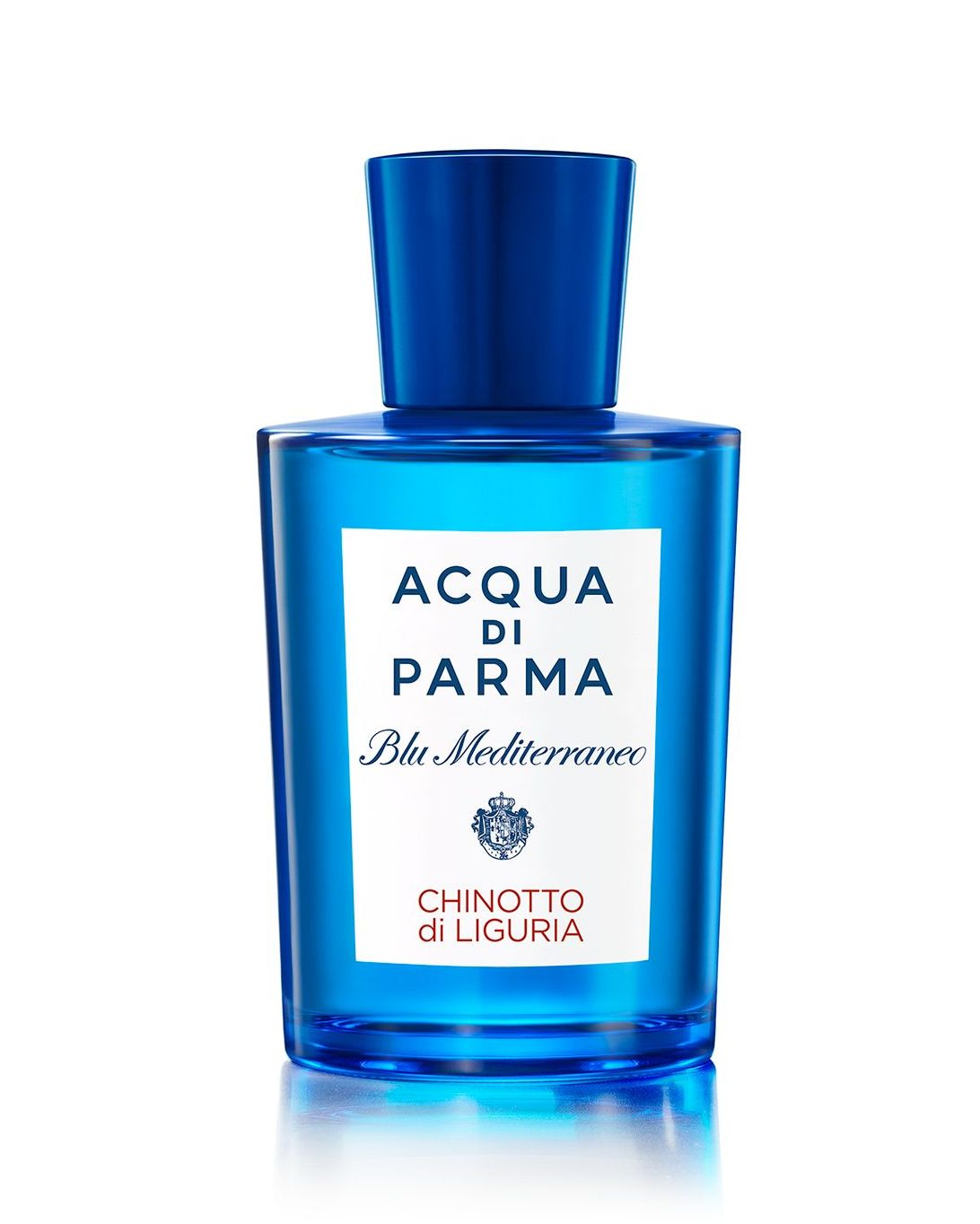 For the One Who Plans to Be On a Boat All Summer Blu Mediterraneo Chinotto di Liguria Eau de Toilette 5 oz. Acqua di Parma bloomingdales.com $171.00 SHOP NOW Even if you're not lucky enough to have a trip booked to Italy this summer, your seafaring spirit can thrive with a bottle of this Acqua Di Parma scent inspired by the prima locale.
