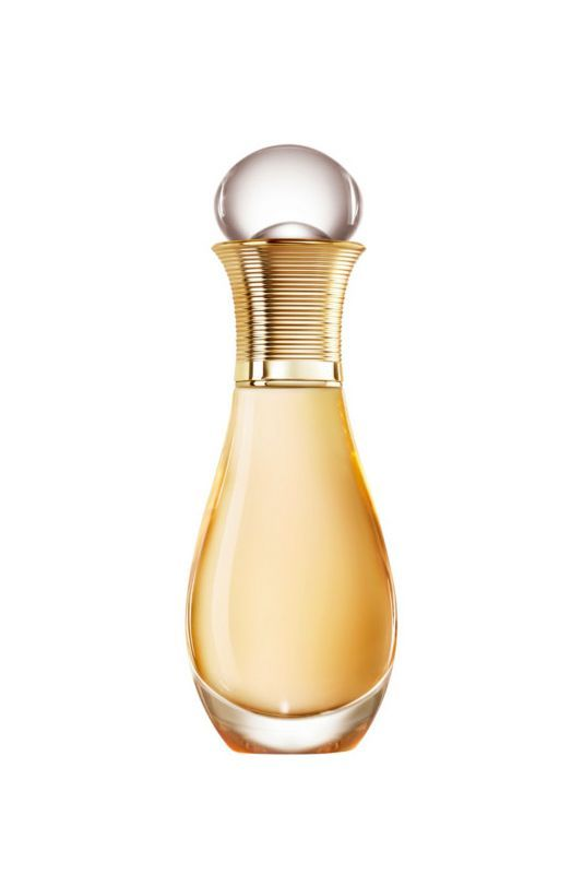 For the Minimalist Packer J'adore Eau de Parfum Rollerball Dior ulta.com $48.00 SHOP NOW This new iteration of one of Dior's most popular scents is genius. It's tiny enough to fit in a travel pouch, never gets messy, and makes reapplication a breeze.