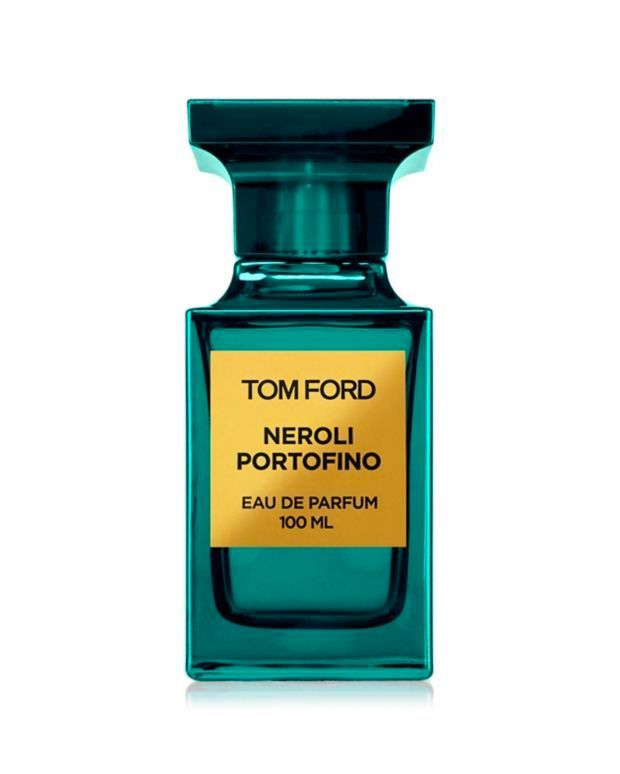For an Adventure in the Mediterranean Neroli Portofino Eau de Parfum Tom Ford saksfifthavenue.com $235.00 SHOP NOW Whether or not you find yourself in this dream destination, the Italian Riviera, you can get the spirit of it in this bottle. Floral foliage, citrus oils, and the freshness of seawater in the air are all captured in every spritz.
