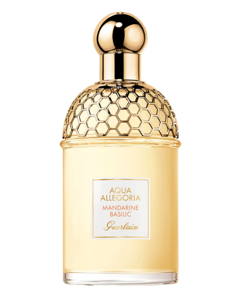 For the Citrus-Lover Aqua Allegoria Fragrance Collection Guerlain macys.com $95.00 SHOP NOW A single spritz of this transports you right into a grove of mandarin trees. It is the closest thing you can get to smelling like a basket of lemons and oranges without actually toting them around.