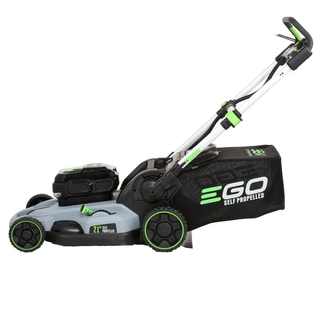 007b48099 6 Best Electric Lawn Mowers of 2019 - Battery Lawn Mower Reviews