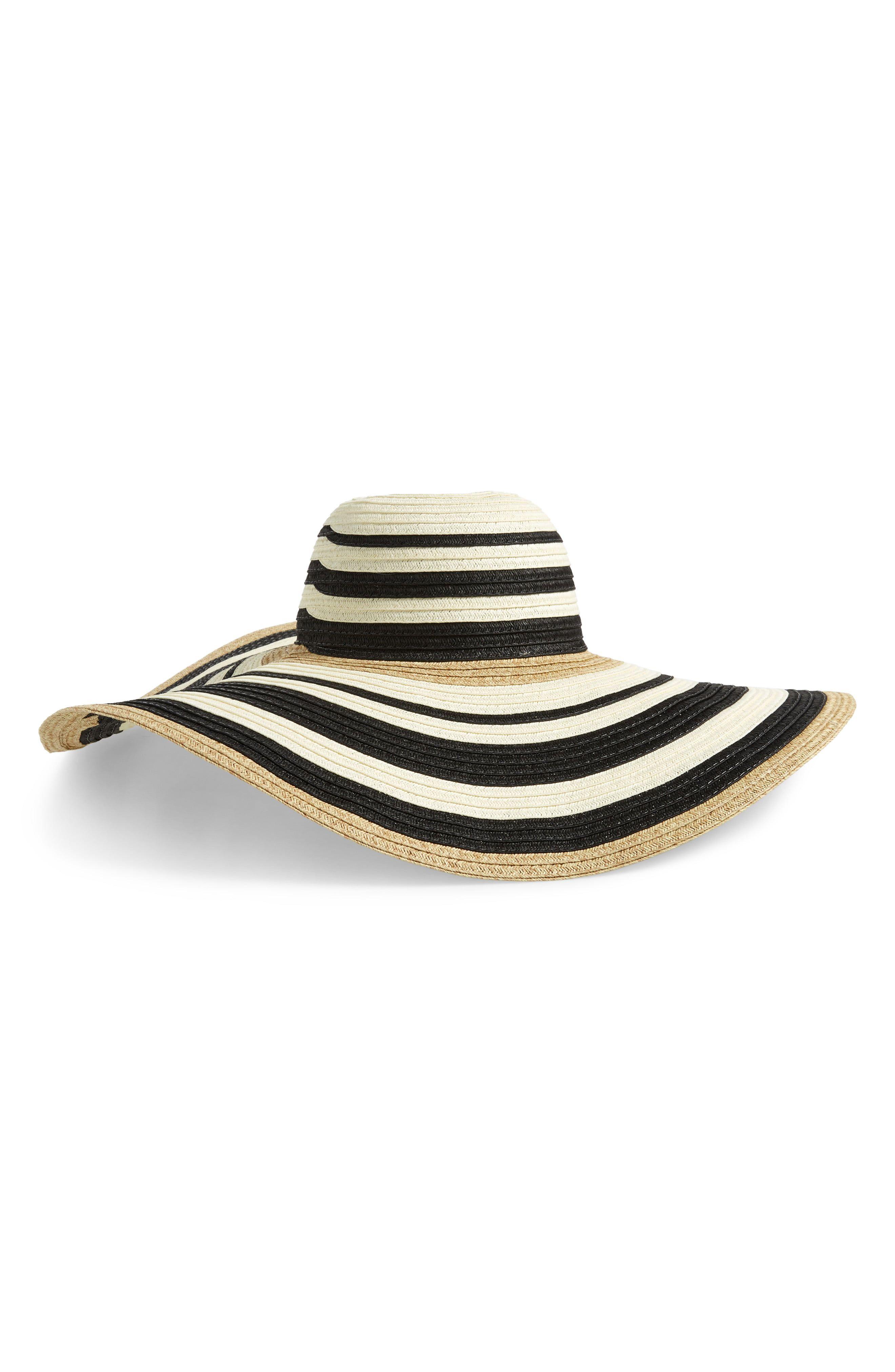 28c41efa 7 Best Summer Hats - Stylish Sunhats