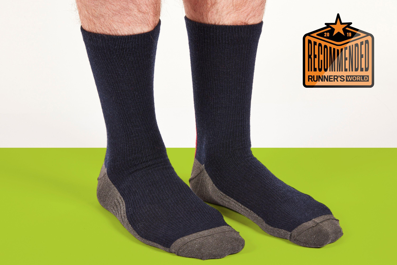 fa94f05546 Best Running Socks - Most Comfortable Socks 2019