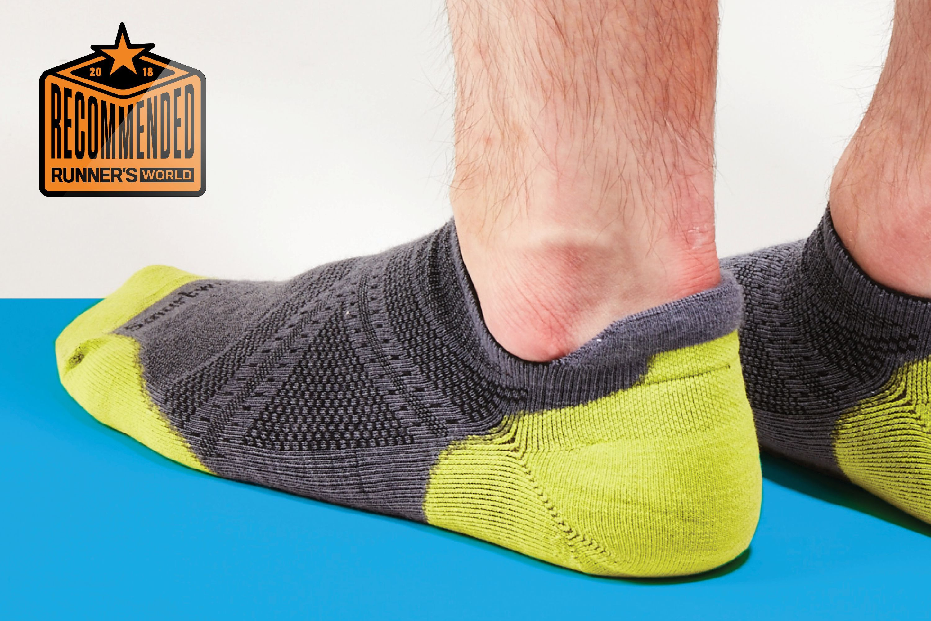 7a3535669 Best Running Socks - Most Comfortable Socks 2019