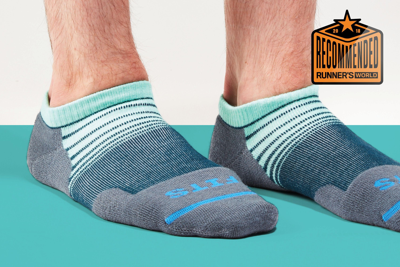 Ladies Coolmax Trainer socks Running