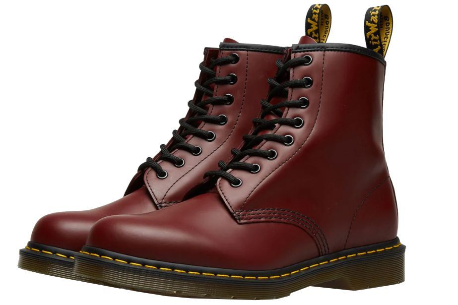 aa838bf065d Dr. Martens 1460 8-Eye Smooth Leather Boot