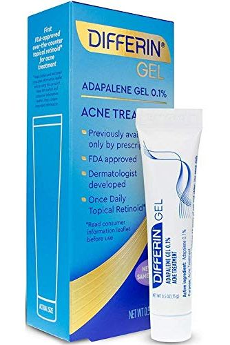 How To Treat Cystic Acne Best Cystic Acne Treatments