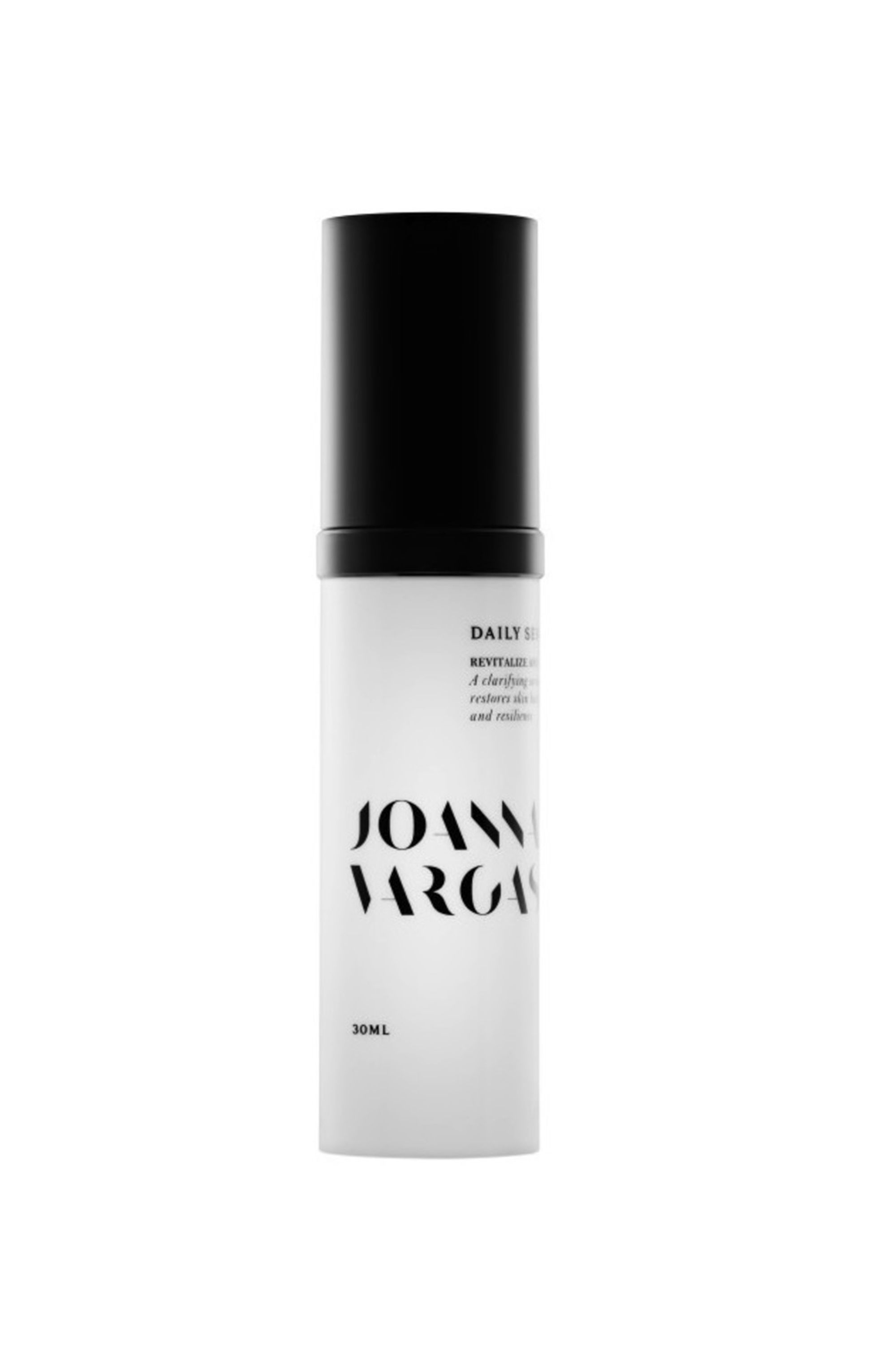The Celebrity Favorite Daily Serum Joanna Vargas net-a-porter.com $85.00 SHOP NOW A favorite among celebrity dermatologist Vargas' clients like Dakota Johnson and Mindy Kaling, this serum is infused with vitamins A, C, E, and F to even natural skin tone and minimize the appearance of pores.