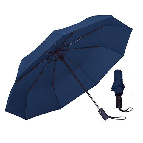 bbf6fe7a0 10 Best Travel Umbrellas to Buy in 2019 - Small & Compact Umbrellas
