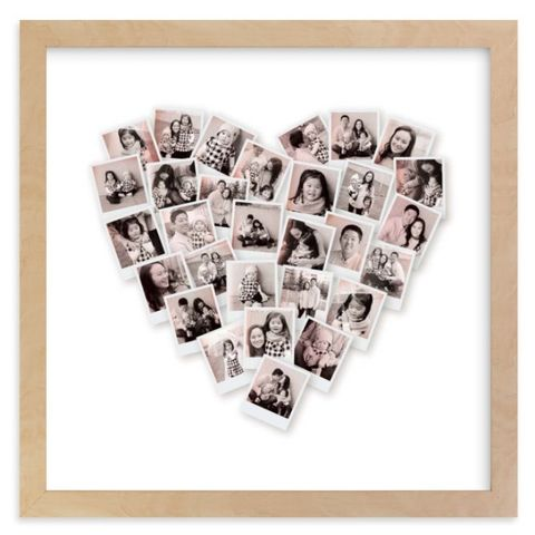 1 Filter Heart Snapshot MixR Photo Art