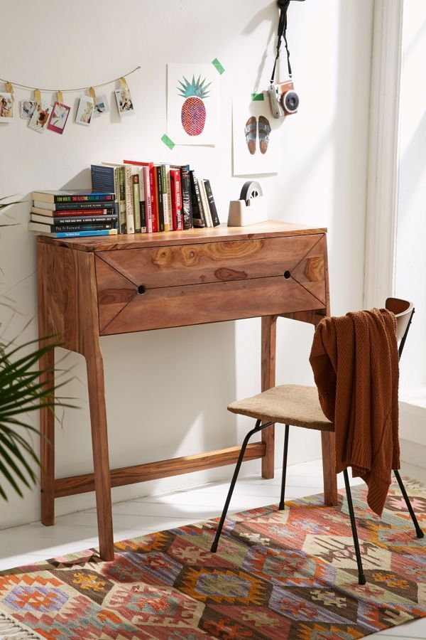 23 Best Desks For Small Es