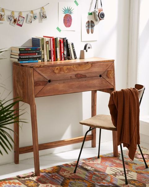 21+ Best Desks for Small Spaces - Small Modern Desks
