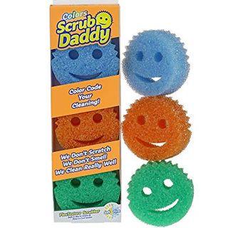 Scratch Free Color Sponge
