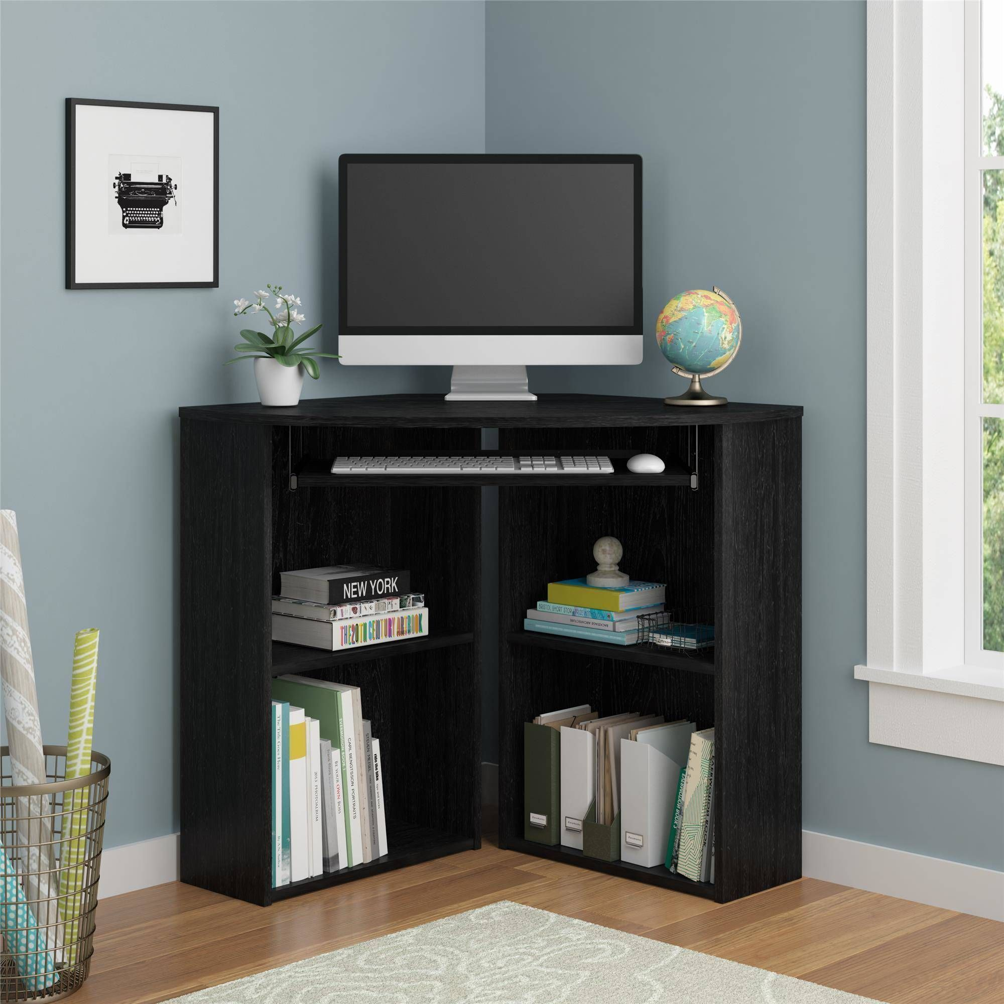 - 23 Best Desks For Small Spaces - Small Modern Desks