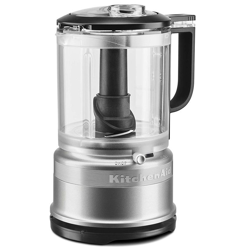 KitchenAid Appliances Are on Sale at Amazon Just in Time for Mother's Day